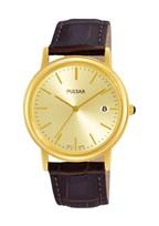 Horloge Pulsar