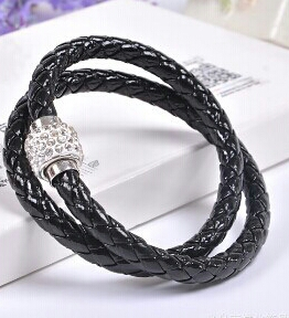 Dubbele luxe armbanden